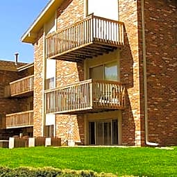 Inverness Apartments - La Vista, Nebraska 68128