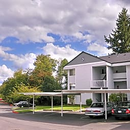 Wandering Creek Apartments - Kent, Washington 98031