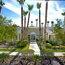 Silverwood Apartments - Las Vegas, Nevada 89121