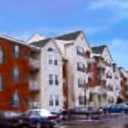 Station Court - Berkeley Heights, New Jersey 7922