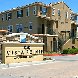 Vista Pointe Luxury Apartment Homes - Murrieta, California 92562