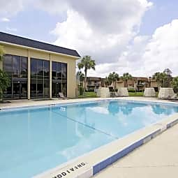 Nob Hill Apartments - Winter Park, Florida 32792