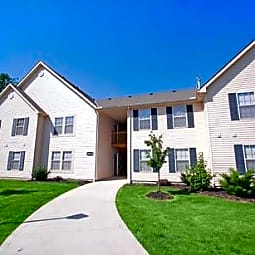 Ashland Eagleview Apartments - Ashland, Ohio 44805
