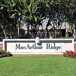MacArthur Ridge Apartments - Irving, Texas 75063
