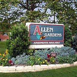 Allen Gardens Apartments - Allentown, Pennsylvania 18103