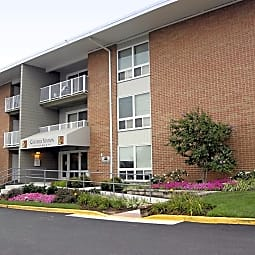 Cheverly Station Apartments - Cheverly, Maryland 20785