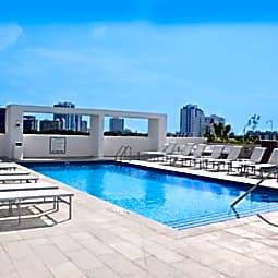 Brickell 1st Apartments - Miami, Florida 33130