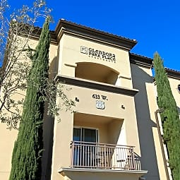 Glendora Park Place Apartment Homes - Glendora, California 91740