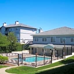 Fountains Apts - West Des Moines, Iowa 50265
