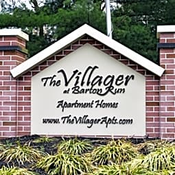Villager Apartments at Barton Run - Marlton, New Jersey 8053