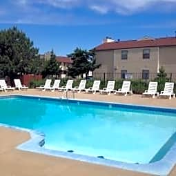 Eagle Creek Apartments - Wichita, Kansas 67207