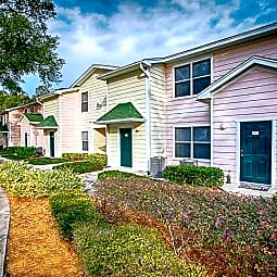 Enclave At Pine Oaks - Deland, Florida 32720