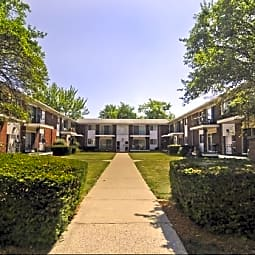Ambassador Apartments - Lansing, Michigan 48912