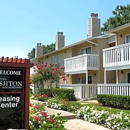 The Ashton Apartments - Tyler, Texas 75703