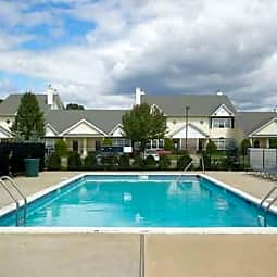 Fairfield Villas At Medford - Medford, New York 11763