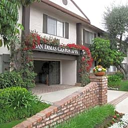 San Dimas Canyon Apartments - San Dimas, California 91773