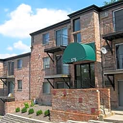 Dixmyth Hills Apartments - Cincinnati, Ohio 45220