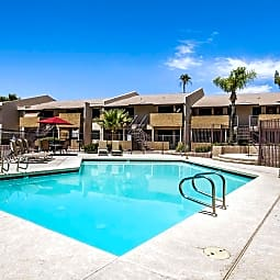 Timbertree Apartments - Phoenix, Arizona 85029