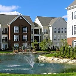 Preston Gardens At Levis Commons - Perrysburg, Ohio 43551