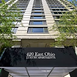 420 East Ohio - Chicago, Illinois 60611