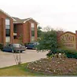 Summit Point Apartments - Mesquite, Texas 75150
