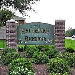 Hallmark Gardens Apartments - Greenville, Mississippi 38703