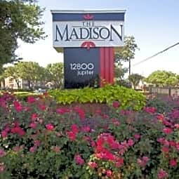 Madison Apartments - Dallas, Texas 75238