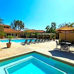 Villas Aliento Apartment Homes - Rancho Santa Margarita, California 92688