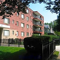 Westwood Apartments - Trenton, New Jersey 8618
