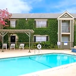 Capitol Village Apartments - Austin, Texas 78723