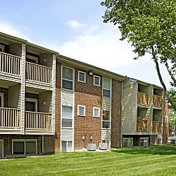 Creekside Village - Fairfield, Ohio 45014