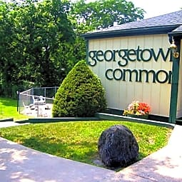 Georgetown Common Apartments - Washington, Illinois 61571