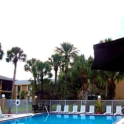 Silver Palms Apartments - Largo, Florida 33771