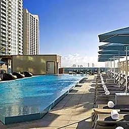 Mint at Riverfront Condo - Miami, Florida 33130
