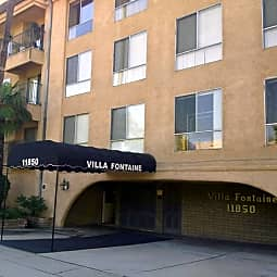 Villa Fontaine - Valley Village, California 91607