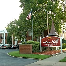 Indian Hills Apartments - Wichita, Kansas 67203