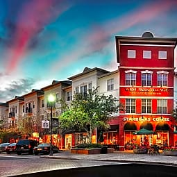 West Park Village - Tampa, Florida 33626