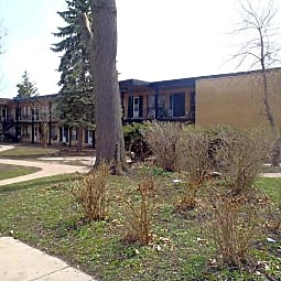 Parkside Apartments - Glen Ellyn, Illinois 60137