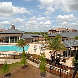 Sanctuary At Eagle Creek - Orlando, Florida 32832