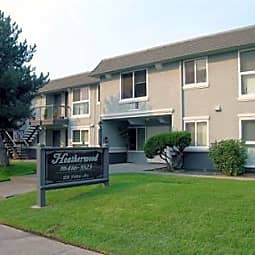 Heatherwood Apartments - Sacramento, California 95825