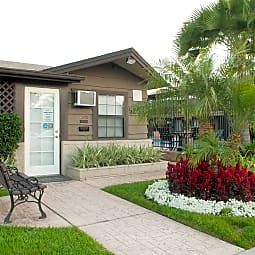 Mesa Village Apartments - San Diego, California 92117