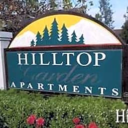 Hilltop Garden - Redding California - Redding, California 96003