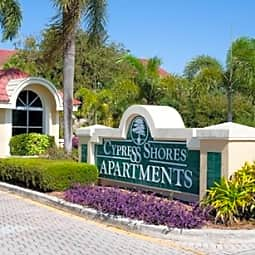 Cypress Shores - Coconut Creek, Florida 33063