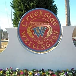 Creekside at Wellington - Gaffney, South Carolina 29341
