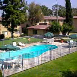 University Iowa Gardens Apartments - Riverside, California 92507