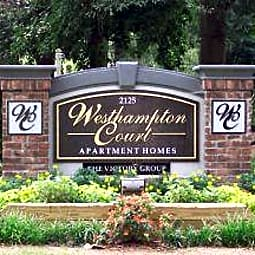 Westhampton Court Apartments - Atlanta, Georgia 30318