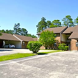 Fort Stewart Family Housing - Fort Stewart, Georgia 31314