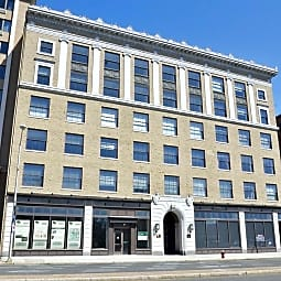 The Hollander Building - Hartford, Connecticut 6105