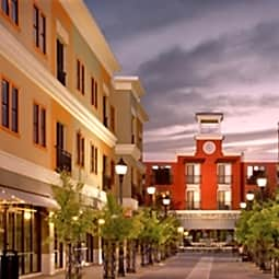 Theatre Square - Petaluma, California 94952