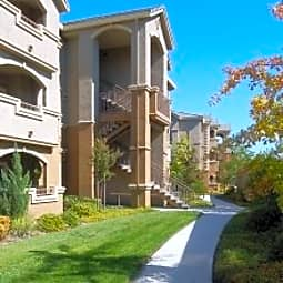 Ashton Parc Apartments - Sacramento, California 95834